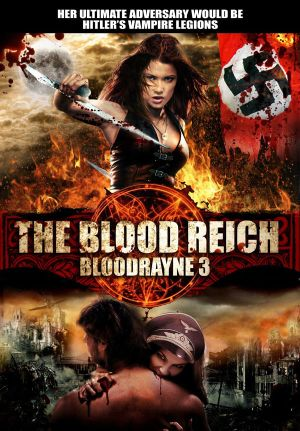 Review Bloodrayne 3 The Third Reich Girls With Guns