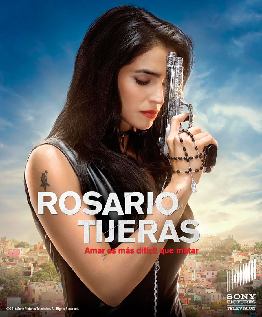 Rosario Tijeras (TV Series)