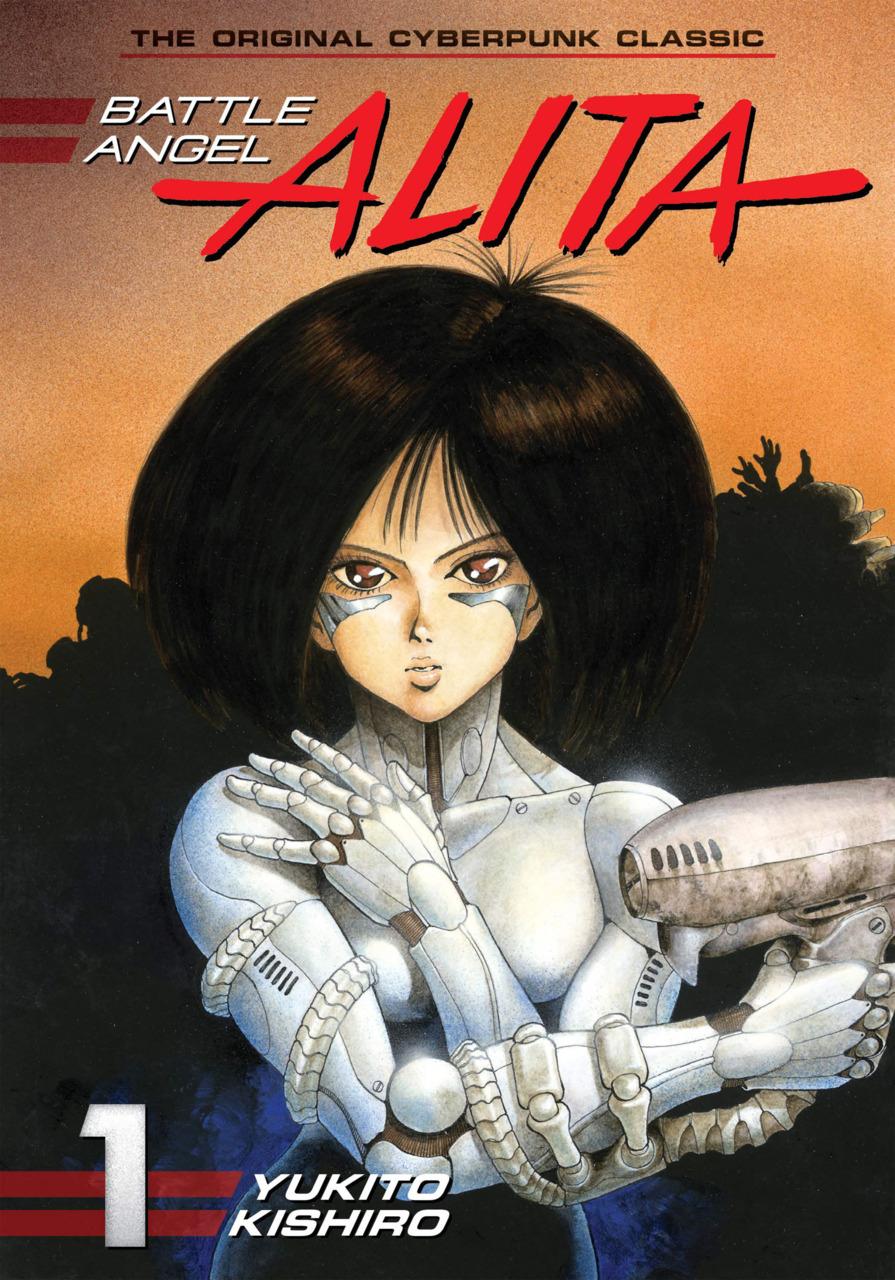 Alita Battle Angel Nude Anime Cgi Porn anime archives - girls with guns