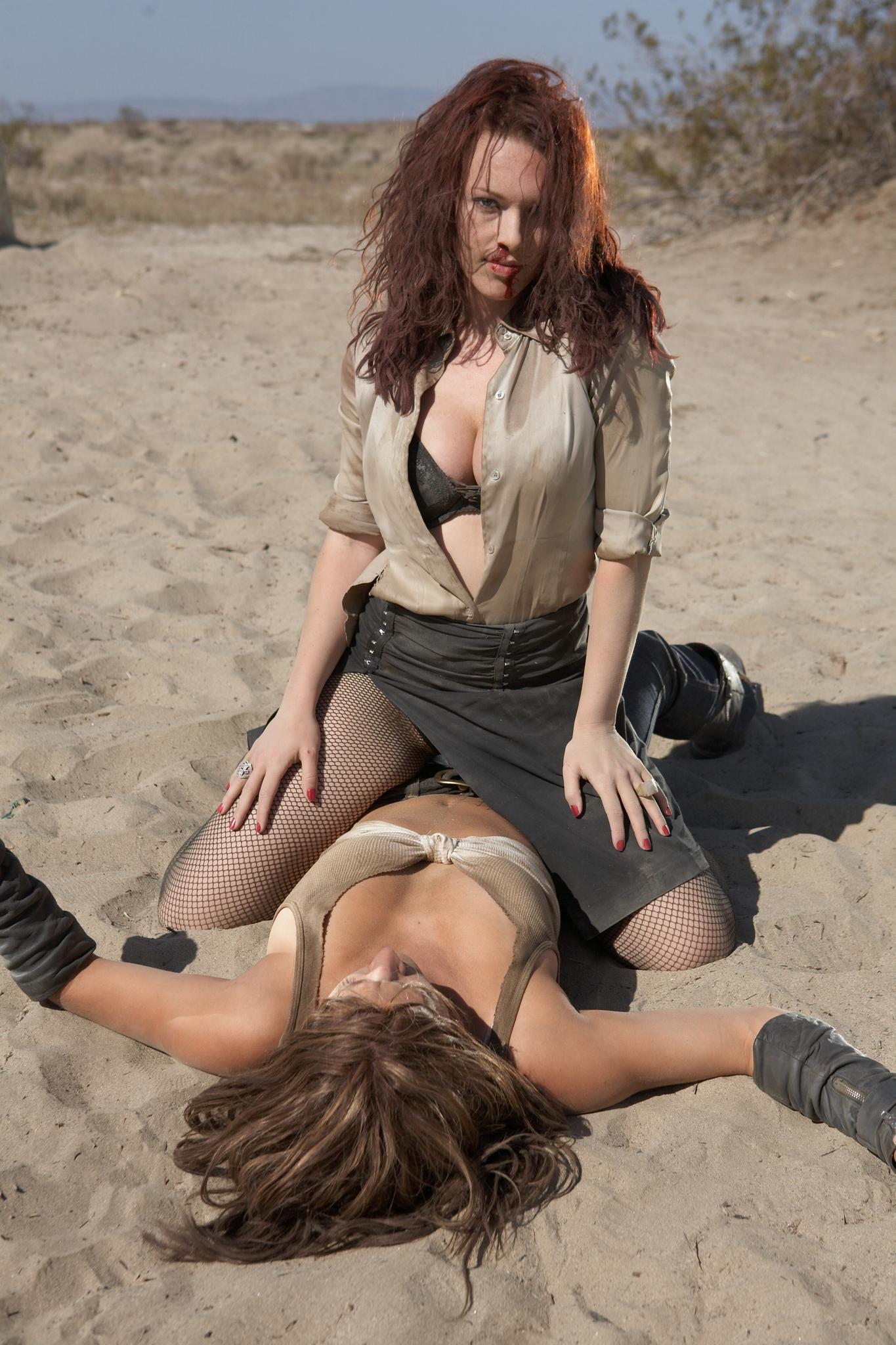 Elizabeth paxton erotica