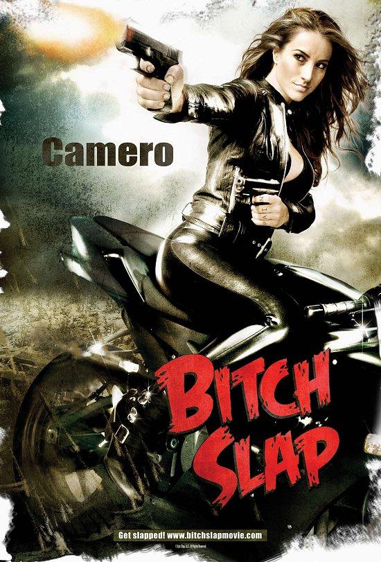 Slap scene fight bitch movie