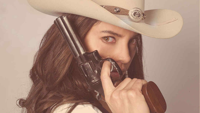 camelia la texana episodes
