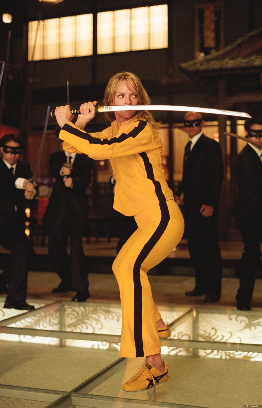 kill bill Uma thurman is claiming the kill bill set was dehumanizing to the point of death while working with harvey weinstein and quentin tarantino.