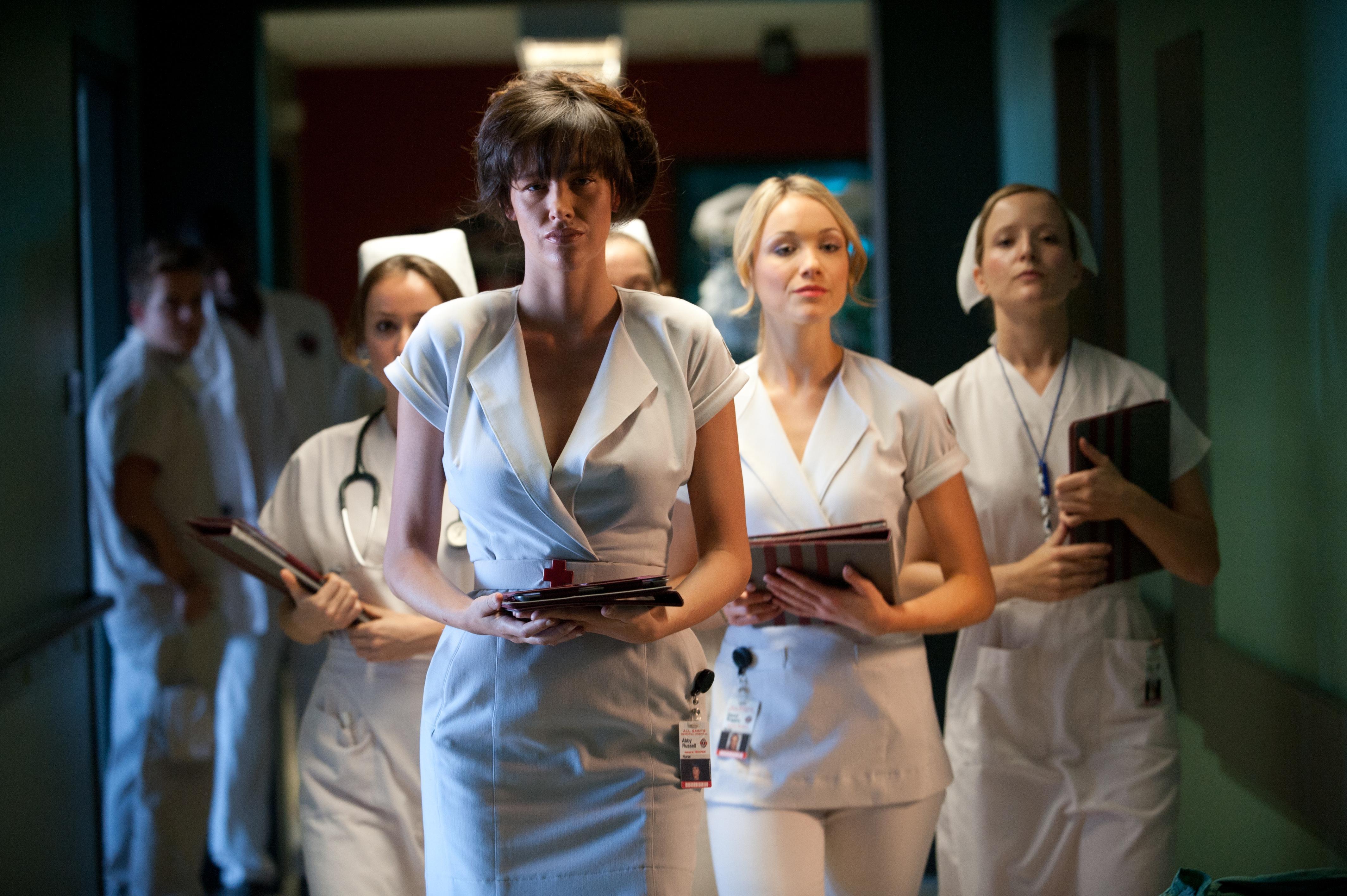Смотреть про медсестер бесплатно 3 фотография