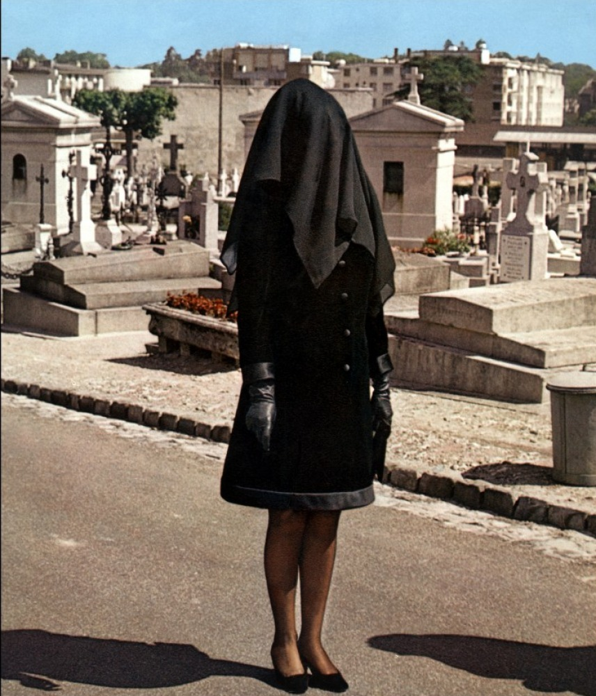 La Mort Etait Au Rendez-Vous [1967]