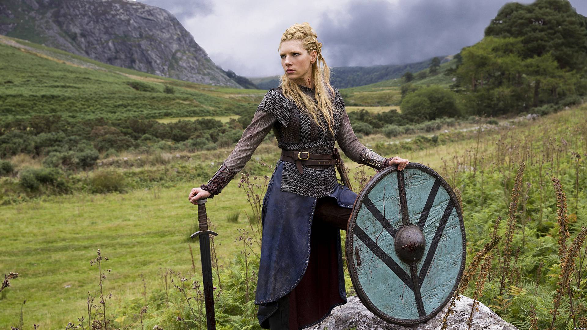 Feature: Of Lagertha, valkyries and other Viking era ...