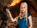 1. Danerys Targaryen
