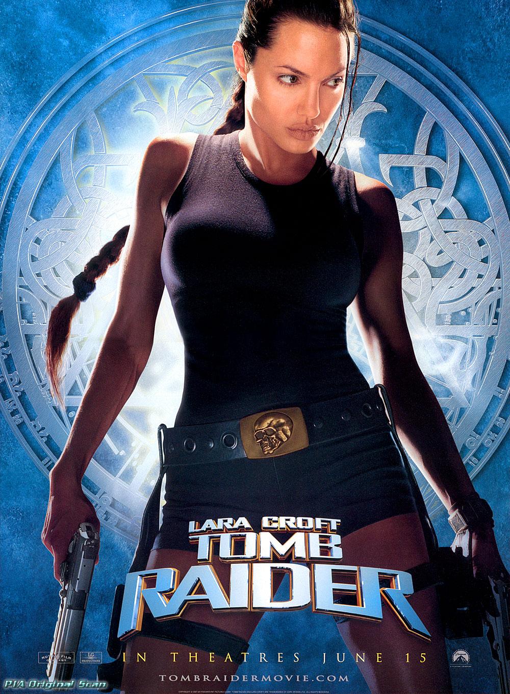 1080x1920 Lara Croft In Tomb Raider Game 4k Iphone 7,6s,6