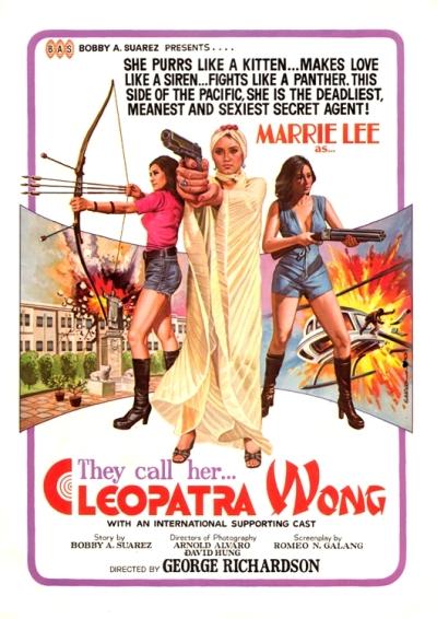 Cleopatra-Wong-poster-1978-1