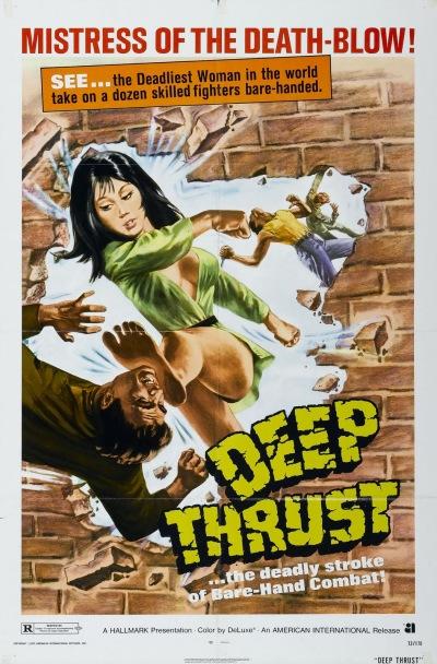 deepthrust