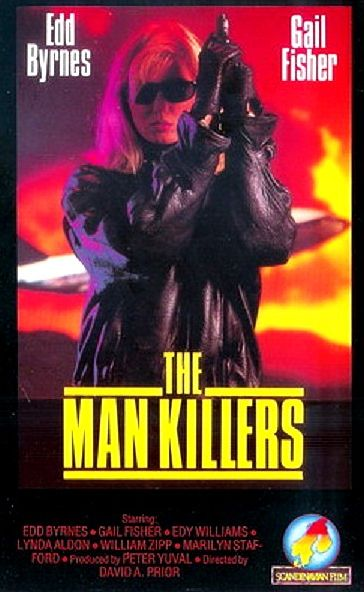mankillers - vhs3