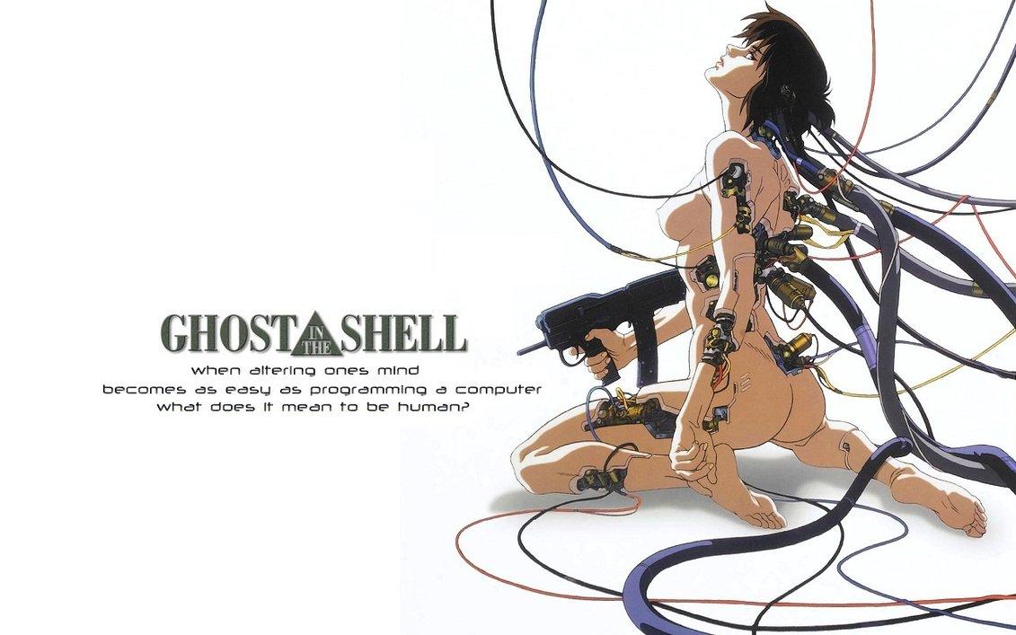 ghostintheshell