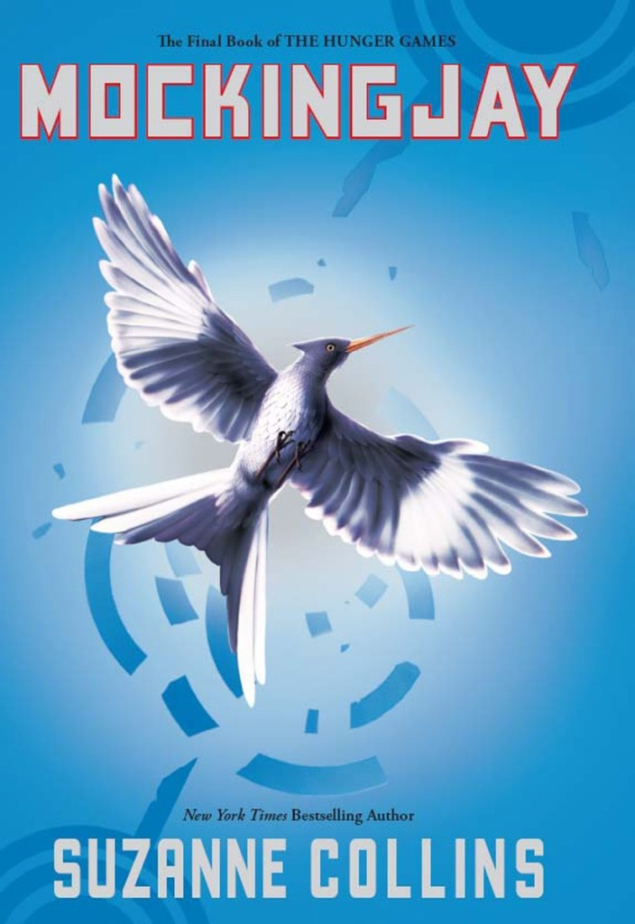 Mockingjay by Suzanne Collins OverDrive (Rakuten