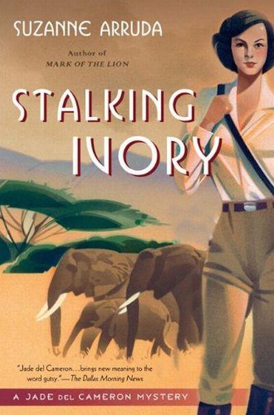stalkingivory