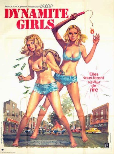 dynamitegirls