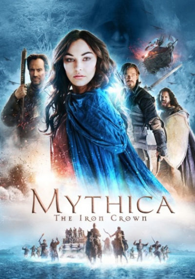 mythica4