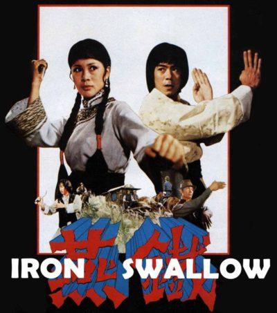ironswallow