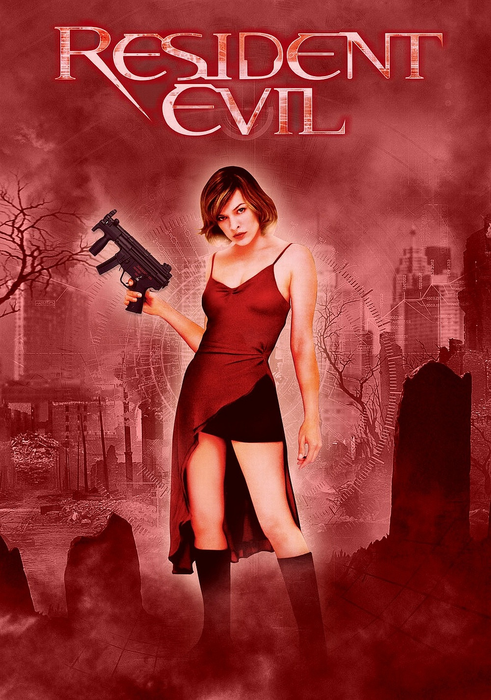 Agree, this Resident evil movie girl apologise